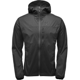 Black Diamond Alpine Start Jacket Men grey